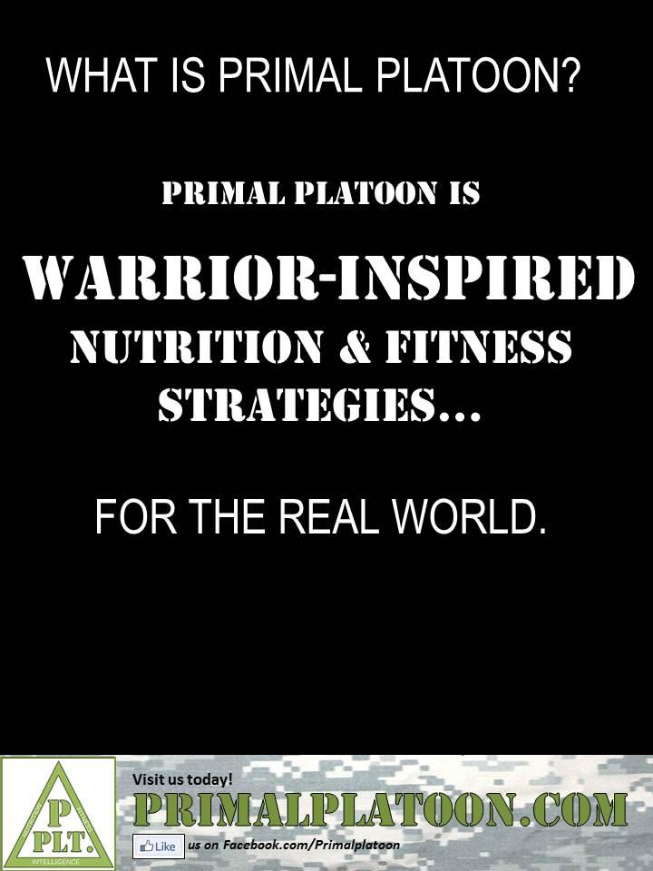 WHAT IS PRIMAL PLATOON_simple